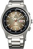 [オリエント]ORIENT 腕時計 自動巻 Marshall(マーシャル)  コパー 海外モデル 国内メーカー保証付き SEM7E00AU9
