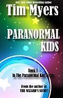 Paranormal Kids (Paranormal Kids Fantasy Series)