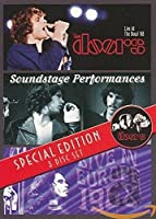 Live at Bowl 68 / Soundstage Perf / Live Europe 68 [DVD] [Import]