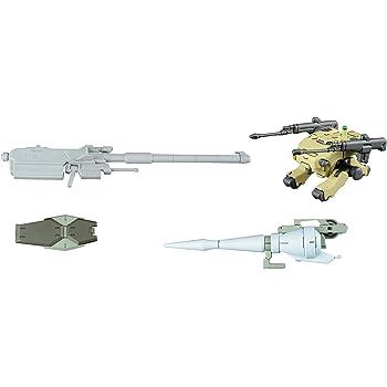 HG 機動戦士ガンダム 鉄血のオルフェンズ MSオプションセット1&CGSモビルワーカー 1/144スケール プラモデル