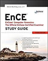 EnCase Computer Forensics -- The Official EnCE: EnCase Certified Examiner Study Guide by Steve Bunting(2012-09-11)