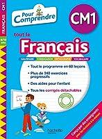 Pour comprendre tout le francais CM1 2019
