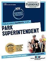 Park Superintendent