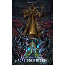 Legend of the Arch Magus: Forbidden Region