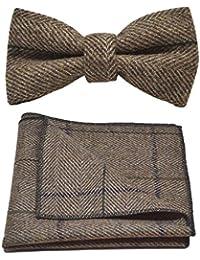 King & Priory ACCESSORY メンズ US サイズ: One Size カラー: ブラウン