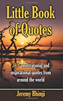 Little Book of Quotes