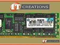 HP 664692-001 - HP 16GB-1x16GB- デュアルランク x4 PC3L-10600R