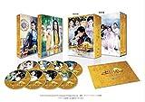 古剣奇譚 ~久遠の愛~ DVD-BOX〈第3巻〉[DVD]
