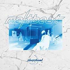 sleepyhead「meltbeat feat.DURAN」のジャケット画像