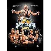 WWE レッスルマニア 24  (3枚組) [DVD]