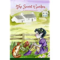 The Secret Garden: By Frances Hodgson Burnett