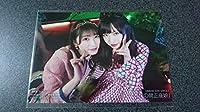 NMB48 【吉田朱里梅山恋和】 床の間正座娘 WonderGOO/新星堂 TypeC 店舗特典 生写真
