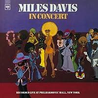 In Concert by MILES DAVIS (2014-10-22)