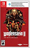 Wolfenstein II: The New Colossus (輸入版:北米) - Switch
