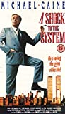 A Shock to the System [VHS] [Import]