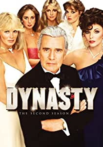 Dynasty: Second Season [DVD] [Import]