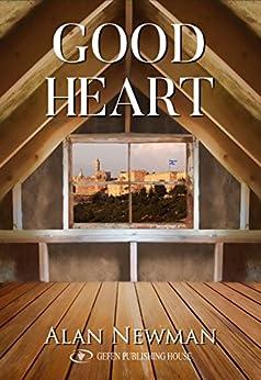 Good Heart by [Newman, Alan]