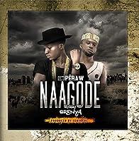 Naagode (feat. Brenya)【CD】 [並行輸入品]