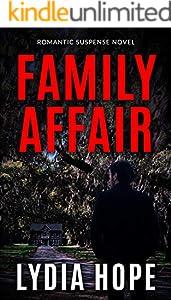 Family Affair (English Edition)