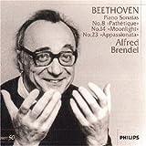 ベートーヴェン : ピアノ・ソナタ 第8番 ハ短調 作品13 「悲愴」