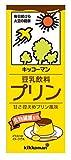 キッコーマン飲料 豆乳飲料 プリン 200ml×18本