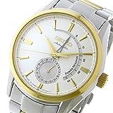 セイコー SEIKO プレサージュ PRESAGE 自動巻き メンズ 腕時計 SSA306J1 ホワイト [並行輸入品]
