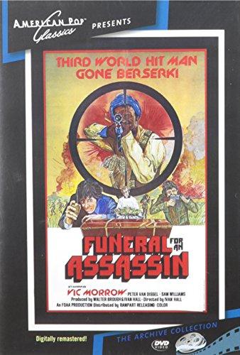 Funeral for An Assassin (1977) [DVD]