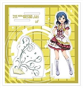アイドルマスター ミリオンライブ! 七尾百合子 アクリルキャラプレート