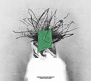 Inside Your Head(初回生産限定盤)(DVD付)(特典なし)