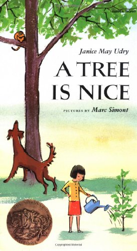 A Tree Is Nice (Rise and Shine)の詳細を見る