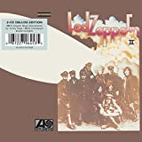 Amazon.co.jpLed Zeppelin 2 [DELUXE EDITION 2CD]