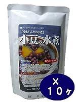 コジマフーズ 小豆の水煮<230g> 10ヶケース販売品
