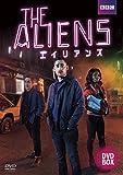 エイリアンズ DVD-BOX -