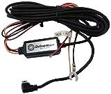 【アサヒリサーチ】 Driveman(ドライブマン) 720S/1080S共通 日本製の車載3芯DC/DCコンバーター ケーブル ヒューズレスタイプ  【品番】 720DC3