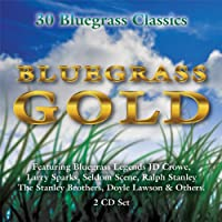 Bluegrass Gold