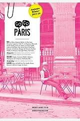 Gogo Paris: Autumn/ Winter 2015-16 Paperback