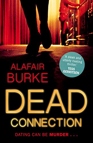 『Dead Connection: An Ellie Hatcher Novel (English Edition)』のトップ画像