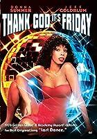 Thank God It's Friday [DVD]