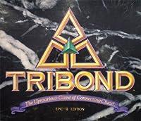 TriBond Epic II Edition Board Game