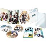 リトルバスターズ! ~Refrain~1 (BDゲーム「西園美魚密室殺人事件?」、EX朱鷺戸沙耶ルート第1話同梱) (初回生産限定版) [Blu-ray]