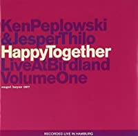 Happy Together: Live at Birdland, Vol. 1