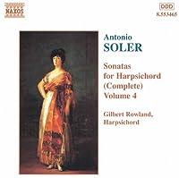 Sonatas for Harpsichord 4