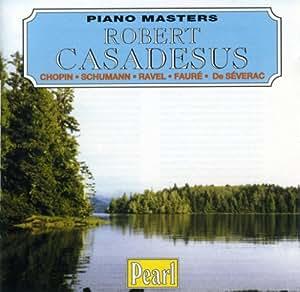 Piano Masters (Recorded 1928-40)