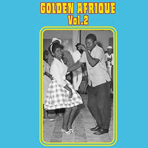 Golden Afrique Vol.2