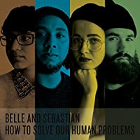 HOW TO SOLVE OUR HUMAN PROBLEMS [3X12INCH BOX] (DELUXE LINER NOTES, POSTER) [12 inch Analog]