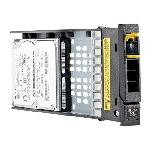 日本ヒューレットパッ 3PAR 8000用 2TB 7.2K 2.5型 NL SASハードディスクドライブ M0S92A