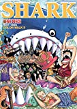 ONEPIECEイラスト集 COLORWALK 5 SHARK (愛蔵版コミックス)