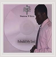 Rebuild My Soul