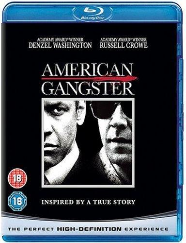 American Gangster [Blu-ray] [Import]
