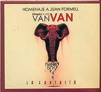 Fantasia Homenaje a Juan